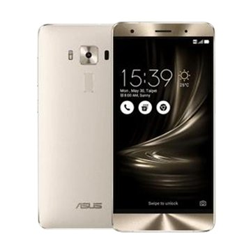 ASUS 華碩 Zenfone 3 Deluxe(ZS570KL)4G/32G-金(福利品出清)