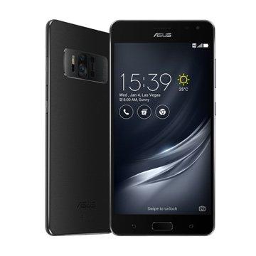 ASUS 華碩 ZenFone AR ZS571KL-黑
