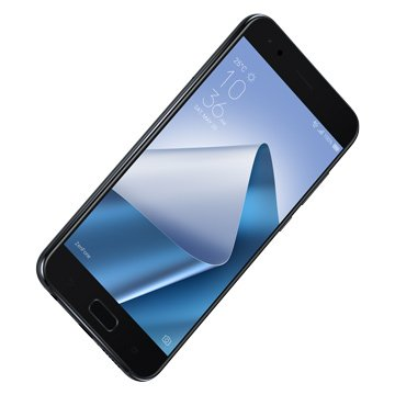 ASUS 華碩Zenfone4 ZE554KL 4G/64G-黑