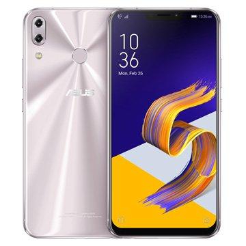 ASUS Zenfone5 ZE620KL 4G/64G-銀