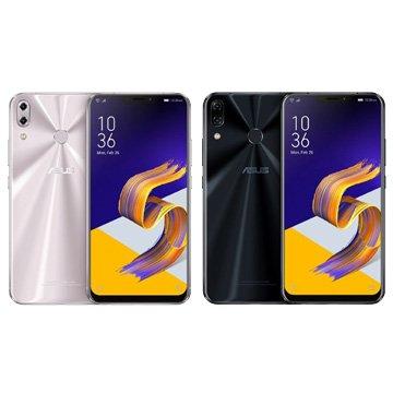ASUS ZenFone 5Z ZS620KL 6G/64G-星芒銀