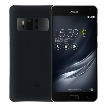 ASUS 華碩 Zenfone Ares ZS572KL 8G/128G-黑(福利品出清)