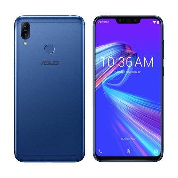 ASUS  ZenFone Max ZB633KL(M2)3G/32G-藍