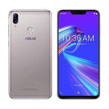 ASUS  ZenFone Max ZB633KL(M2)3G/32G-銀