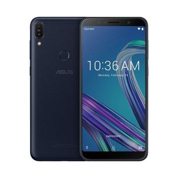 ASUS 華碩 ZenFone Max Pro ZB602KL 4G/128G-黑(福利品出清)