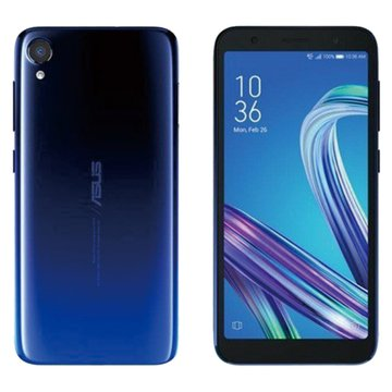 ASUS 華碩 ZenFone Live L2(ZA550KL)2G/16G-藍