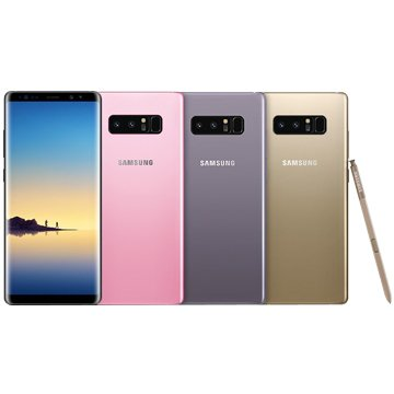 SAMSUNG 三星 三星Galaxy Note8(N950)-金