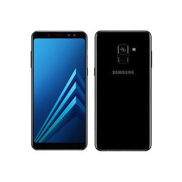 SAMSUNG 三星 三星Galaxy A8(2018)4G/32G-黑