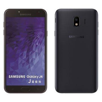 SAMSUNG 三星 三星 Galaxy J4(2G/16G)-黑