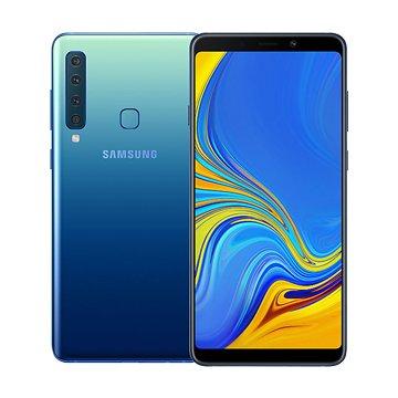 SAMSUNG 三星 Galaxy A9(A920)-藍