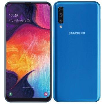SAMSUNG 三星Galaxy A50(A505)6G/128G-幻彩藍