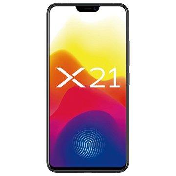 Vivo X21(6GB/128GB)-黑