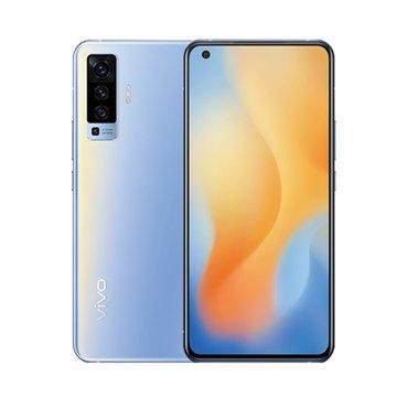 Vivo X50(8G/128G)-霜花藍 智慧手機