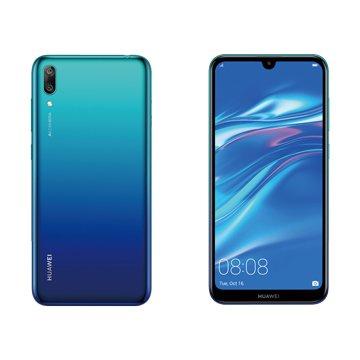 HUAWEI 華為 Y7 Pro(2019)3GB/32GB-藍