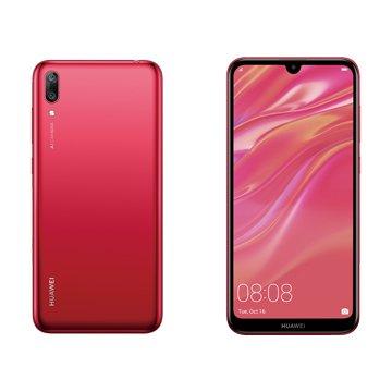 HUAWEI 華為 Y7 Pro(2019)3GB/32GB-紅