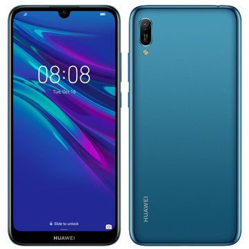 HUAWEI 華為華為 Y6 Pro(2019)3GB/32GB-寶石藍