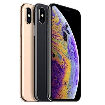 APPLE 蘋果 iPhone XS MAX 64GB-灰