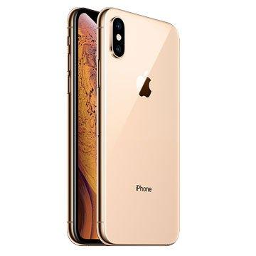 APPLE 蘋果 iPhone XS MAX 64GB-金