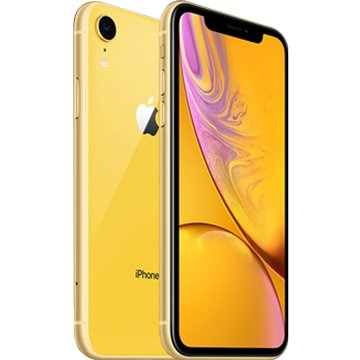 APPLE  iPhone XR 64G-黃