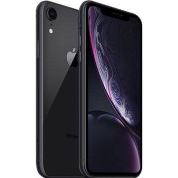 APPLE  iPhone XR 128G-黑