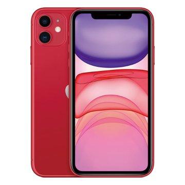 APPLE  iPhone 11 64GB-紅(預購)