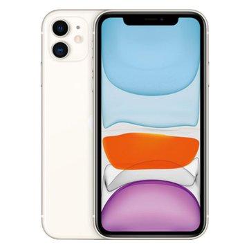 APPLE  iPhone 11 128GB-白(預購)