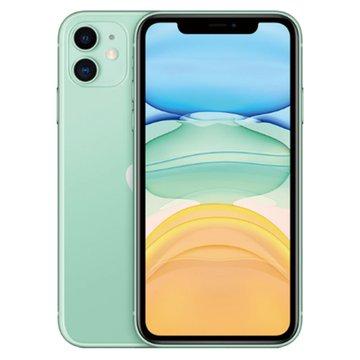 APPLE 蘋果 iPhone 11 128GB-綠