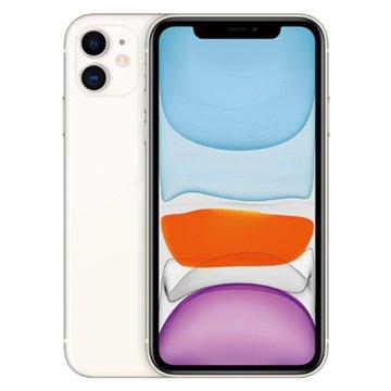 APPLE 蘋果 iPhone 11 256GB-白(預購)
