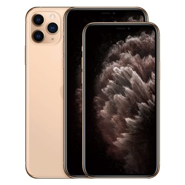 APPLE  iPhone 11 PRO 256GB-金(預購)