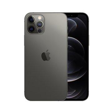 APPLE 蘋果 iPhone 12 PRO 256GB-黑 智慧手機
