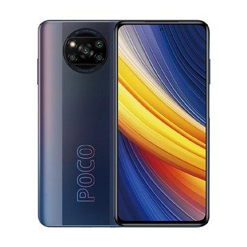 POCO  X3 Pro 6G/128G-幻影黑 智慧手機
