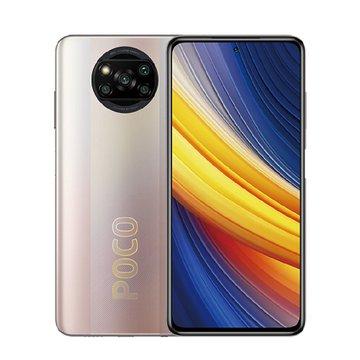 POCO  X3 Pro 6G/128G-金屬銅 智慧手機