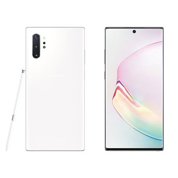 SAMSUNG 三星Galaxy Note10 (N970)8G/256G-白