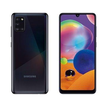 SAMSUNG 三星三星Galaxy A31(A315)6GB/128GB-黑 智慧手機