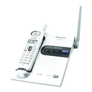Panasonic 國際牌 KX-TG2480 2.4GHz雙外線無線電話