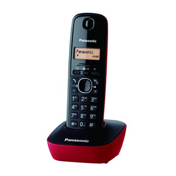 Panasonic  國際牌KX-TG1611TW數位電話機