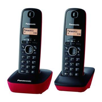 Panasonic  國際牌KX-TG1612TW數位電話機