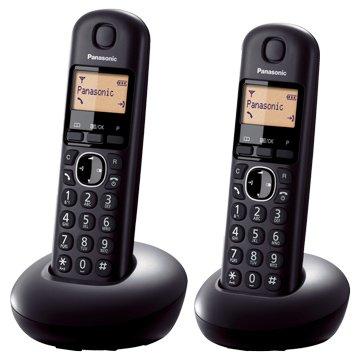 Panasonic  國際牌KX-TGB212TW數位雙子機
