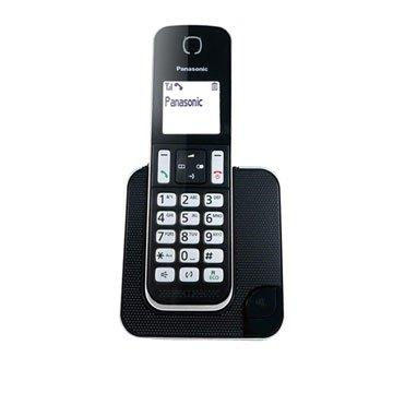 Panasonic  KX-TGD310TW 中文顯示 數位無線電話