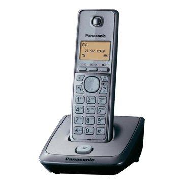 Panasonic 國際牌 KX-TG2711TW免持數位無線電話.