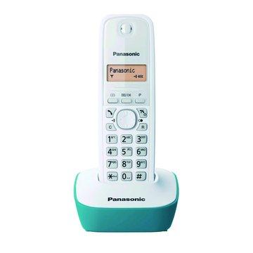 Panasonic  國際牌KX-TG1611數位電話(平輸品)-藍、紫、棕(隨機出貨)