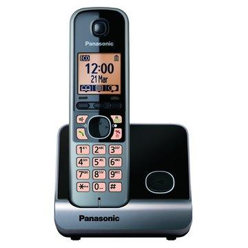 Panasonic 國際牌 KX-TG6711TW中文顯示數位電話(福利品出清)
