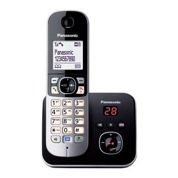 Panasonic  國際牌KX-TG6821TW中文顯示數位答錄無線電話(福利品出清)
