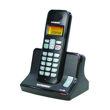WONDER 旺德電通 WD-6101D DECT數位無線電話(福利品出清)