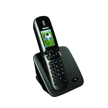 PHILIPS 飛利浦DCTG5701B 數位無線電話(中文機)(福利品出清)