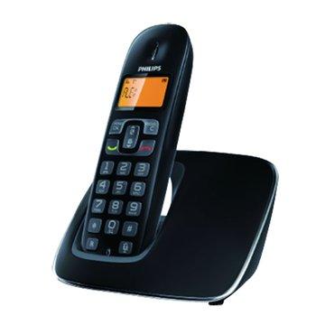 PHILIPS 飛利浦 CD1901B 數位無線電話(福利品出清)