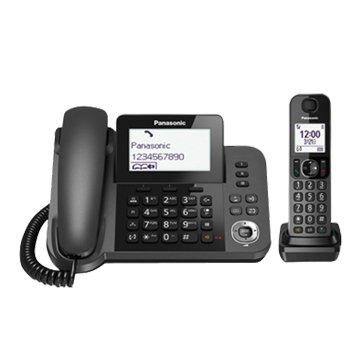 Panasonic 國際牌 KX-TGF310TW數位無線子母機