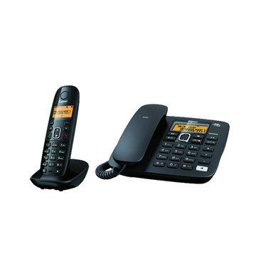 SIEMENS 西門子 A590 2.4 GHz數位電話通訊組(福利品出清)