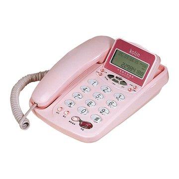 kolin 歌林KTP-506L來電顯示型電話