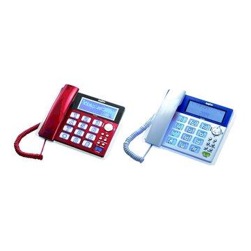 SANLUX 台灣三洋TEL981有線電話機